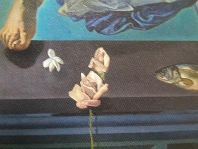 「ポルト・リガド」の聖母のバラ